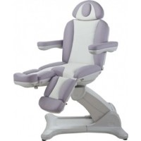 """Педикюрное кресло класса премиум с электроприводом """"P33"""""""
